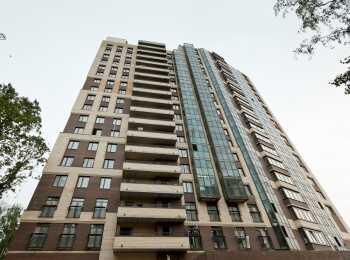 Квартиры с панорамным остеклением балконов